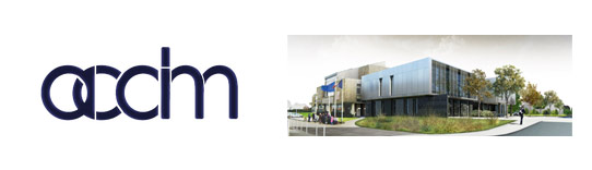 ACDM-architecture