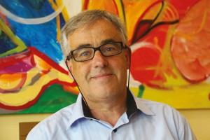 Le président, Jean-Louis MERLET