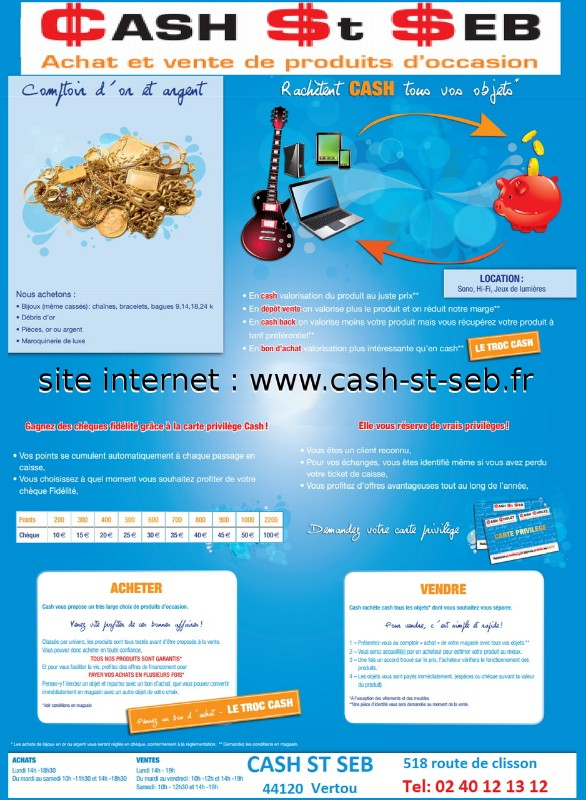 cashstseb