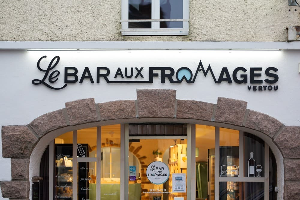 bar aux fromages