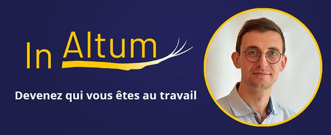 Antoine Pruvo In Altum